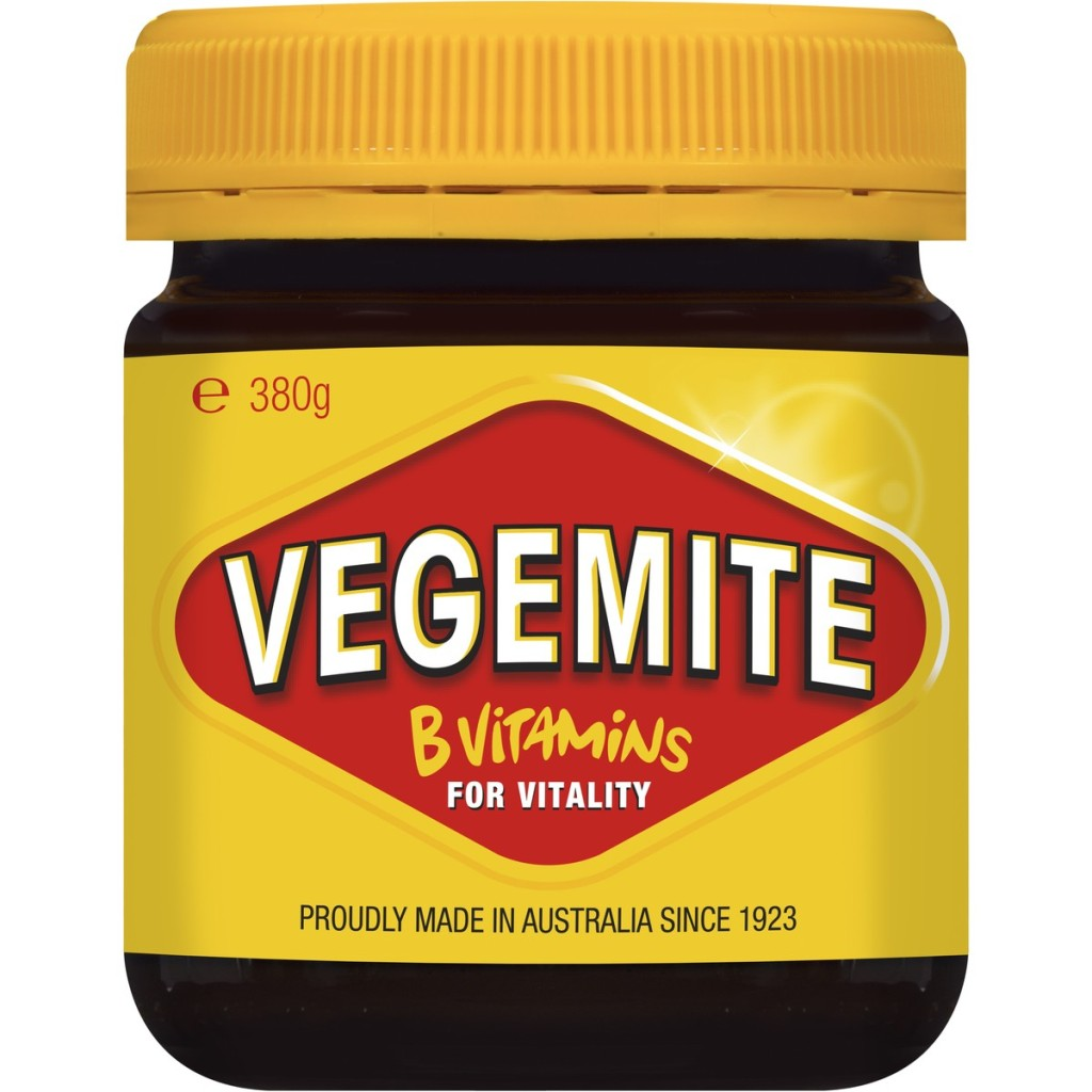 Vegemite Eesti - want to know where to buy Vegemite in Estonia or Finland? Right here!